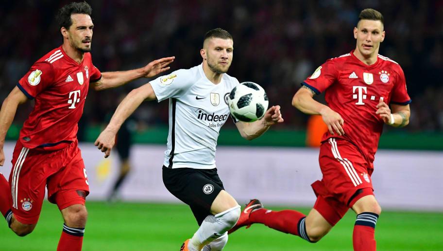Bayern Live übertragung