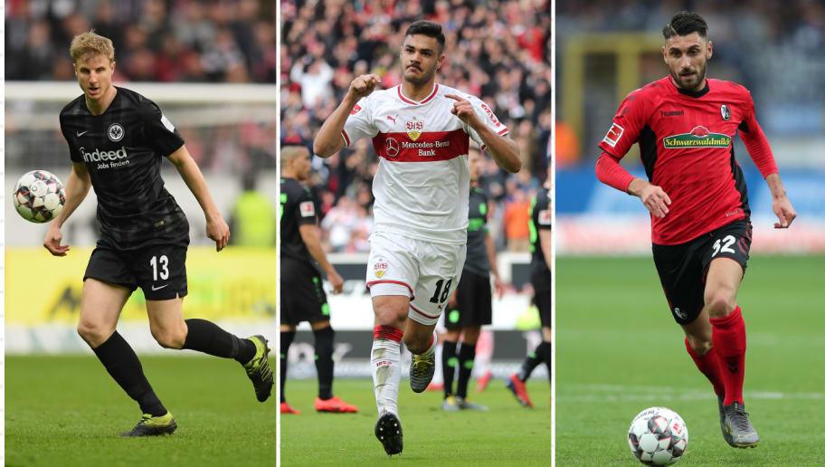 Bundesliga Transfers Aktuell
