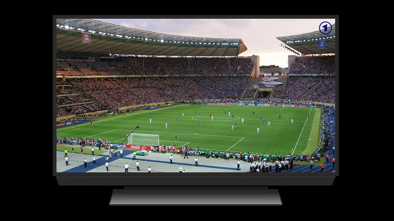 Fußball Gucken Im Tv